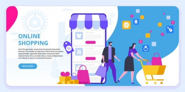 6 Ecommerce Business Models to Choose from in 2021