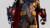 Batman: Arkham Origins Knightfall
