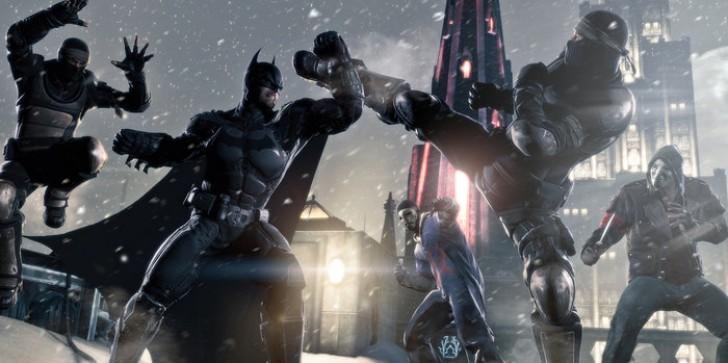 Batman: Arkham Origins' Season Pass will be 'a big deal'