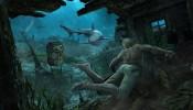 Assassin's Creed 4 shipwreck
