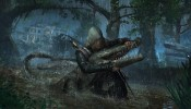 Assassin's Creed 4 Alligator