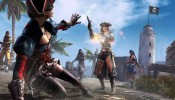 Assassin's Creed 4 multiplayer