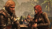 Assassin's Creed 4 lady's man