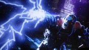 Arkham Origins Electrocutioner