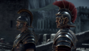 Ryse: Son of Rome Armor