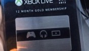 Xbox One Xbox Live Card Day One Edition