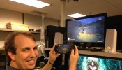 Diablo 3 PS Vita Remote Play