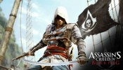 Assassin's Creed 4: Black Flag companion app