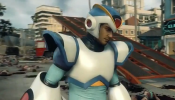 Dead Rising 3 Mega Man X