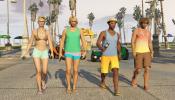 GTA Beach Bum Update