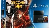 inFamous: Second Son PS4 Console Bundle