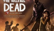 The Walking Dead Game of the Year Box