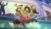 Ultra Street Fighter 4 Hugo