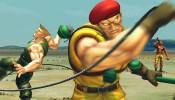 Ultra Street Fighter 4 Rolento