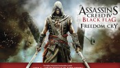 Assassin's Creed IV: Black Flag Freedom Cry DLC