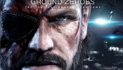 Metal Gear Solid V Ground Zeroes Box Art
