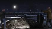 Michael and Trevor's North Yankton Standoff in GTA V