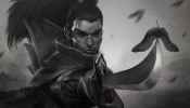 League of Legends Yasuo the Unforgiven