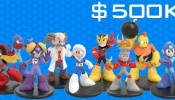 Mega Man The Board Game