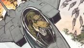 Dinosaur Jet Fighter
