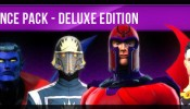 Marvel Heroes Advance Pack Deluxe