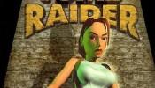 Original Tomb Raider Cover