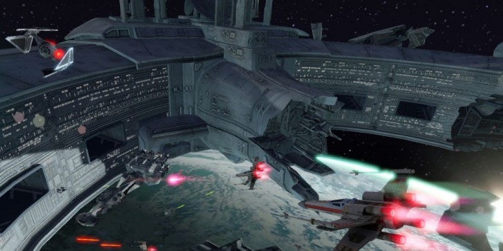 Disney announces Star: Wars Attack Squadrons- sign up for the Beta here