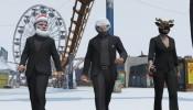 GTA Online Christmas