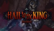 Avenged Sevenfold's Hail to the King: Deathbat