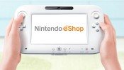 Nintendo eShop on Wii U Tablet Controller