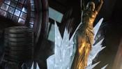 Batman: Arkham Origins Story DLC Teaser