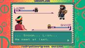Snoop Lion Get Away