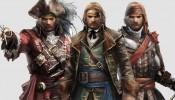 Assassin's Creed 4: Black Flag DLC Illustrious Pirates