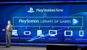 CES PlayStation Now
