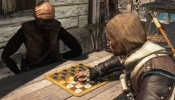 Assassin's Creed 4: Black Flag -- in-game checkers