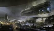 Halo Xbox One Concept Art
