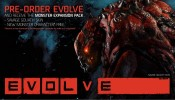 Evolve Pre-Order