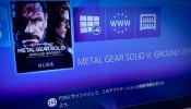 Metal Gear Solid 5: Ground Zeroes on PS4