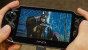 Metal Gear Solid 5: Ground Zeroes on PS Vita