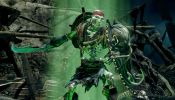 Killer Instinct Spinal