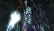 Castlevania: Lords of Shadow 2 Void Sword