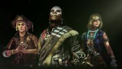 Assassin's Creed 4: Black Flag DLC Guild of Rogues