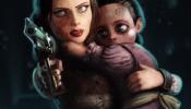 BioShock Infinite DLC Burial at Sea Ep. 2