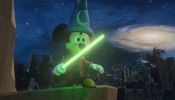 Disney Infinity Lightsaber