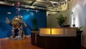 Irrational Games' Studio