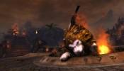 Guild Wars 2 Lion's Arch Aflame