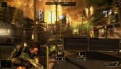 Deus Ex: The Fall PC Port