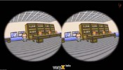 Pokemon 3D with Oculus Rift