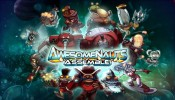 Awesomenauts Assemble on PlayStation 4