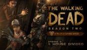 The Walking Dead Season Two Episode 2